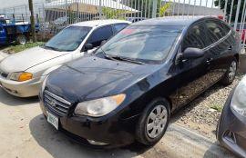 Hyundai, Elantra | 2008
