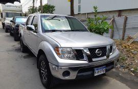 Nissan, Frontier | 2014