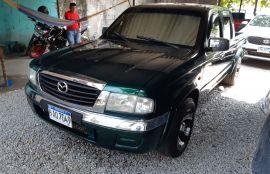 Mazda, B2900 | 2007
