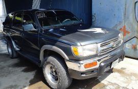 Toyota, Runner | 1996