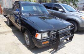 Toyota, 22R | 1993