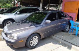 Hyundai, Elantra | 2000