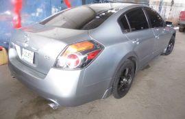 Nissan, Altima   2009