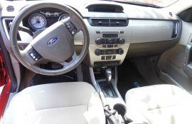 Ford, Focus   2009