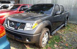 Nissan, Frontier | 2006