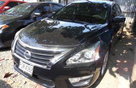 Nissan, Altima | 2013
