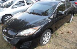 Mazda, Mazda3 | 2011