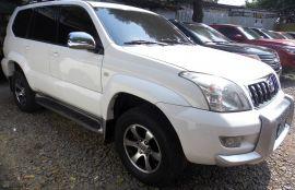 Toyota, Prado   2009