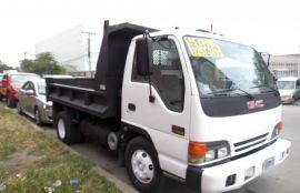 GMC, W3500 | 2002