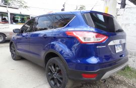 Ford, Escape | 2013