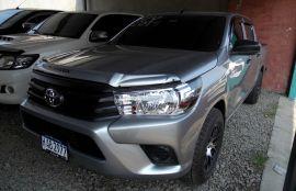 Toyota, Hilux | 2019