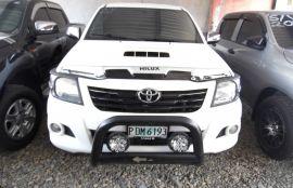Toyota, Hilux   2012