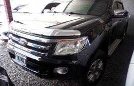 Ford, Ranger | 2012