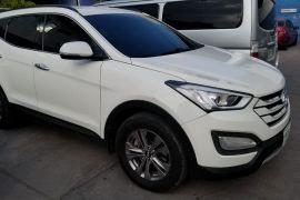 Hyundai, Santa Fe Sport | 2014