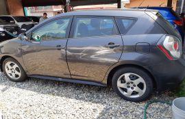 Pontiac | 2009