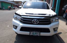Toyota, Hilux   2016