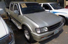 Isuzu, KB | 2002