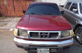 Nissan, Frontier | 2000