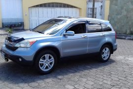 Honda, CR-V | 2010