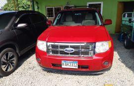 Ford, Escape | 2011