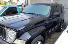 Jeep, Liberty | 2008