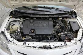 Toyota, Corolla   2013