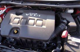 Toyota, Corolla | 2010