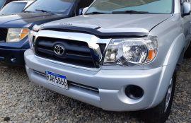 Toyota, Tacoma | 2007