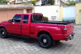 Ford, Ranger | 2004