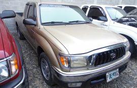Toyota, Tacoma | 2004
