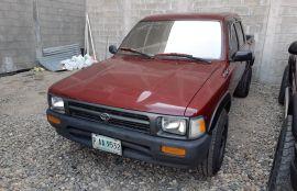 Toyota, Hilux | 1995