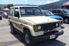Toyota, Land Cruiser | 1985