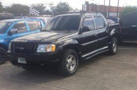 Ford, Explorer Sport Trac | 2004