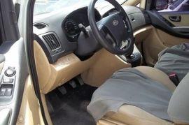 Hyundai, H1 | 2008