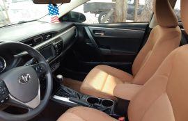 Toyota, Corolla   2014