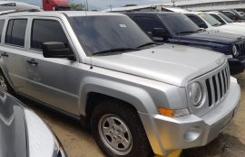 Jeep, Patriot | 2008