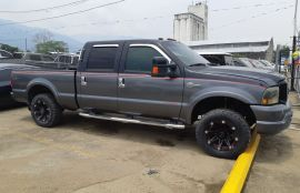 Ford, F250 | 2004