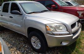 Mitsubishi, Raider | 2006