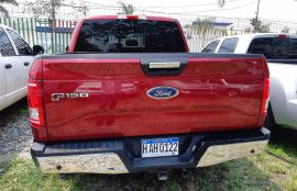 Ford, F150 | 2017