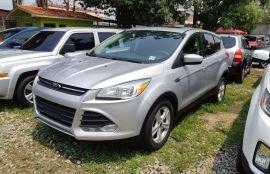 Ford, Escape | 2016