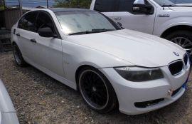 BMW, 328xi | 2010