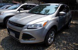 Ford, Escape   2015