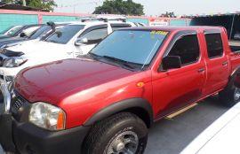 Nissan, Frontier | 2011