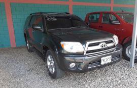 Toyota, Runner | 2007
