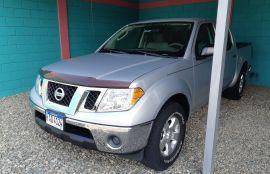 Nissan, Frontier | 2010