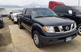Nissan, Frontier | 2007