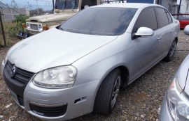 Volkswagen, Jetta | 2010