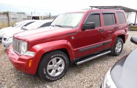 Jeep, Liberty | 2010