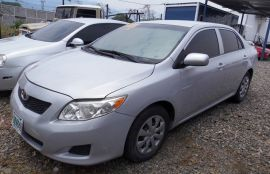 Toyota, Corolla   2010