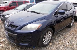 Mazda, CX-7 | 2012